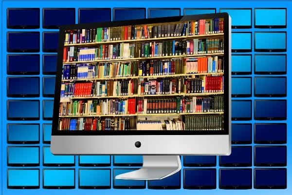El libro electrónico en la universidad e investigación